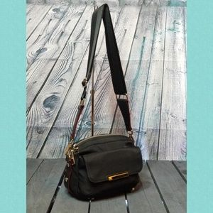 Black Crossbody By MZ Wallace